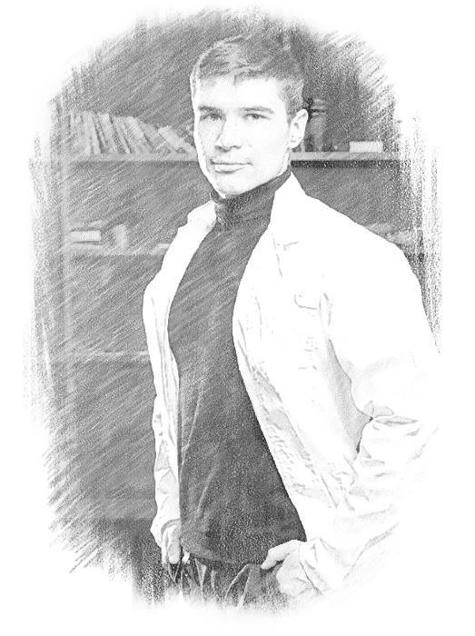 Автор Волны. Доктор Ник.